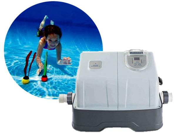 Генераторы озона