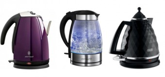 Чайник электрический, какой лучше выбрать?