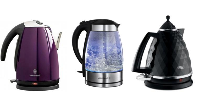 Чайник электрический: какой лучше выбрать?