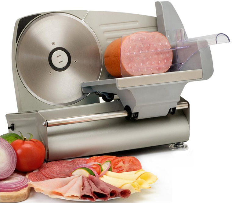 How to choose a slicer for home?