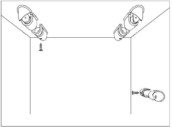 Как повесить сушилку потолочную – инструкция