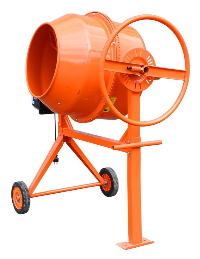бетономешалка Skiper СМ-150, 220-230 В