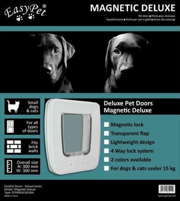 Дверцы на стекло EasyPet Doors