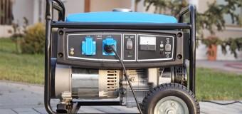 Как выбрать генератор бензиновый?