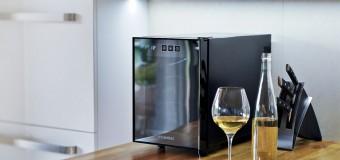 Как выбрать холодильник для вина