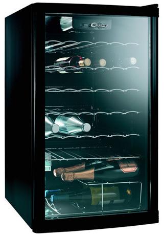 Встраиваемый под столешницу холодильник Candy CCV 150