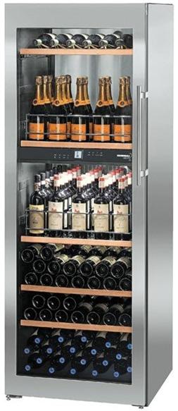 Винный холодильник Liebherr WTpes 5972 Vinidor