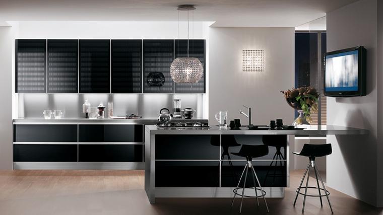 ТВ для кухни