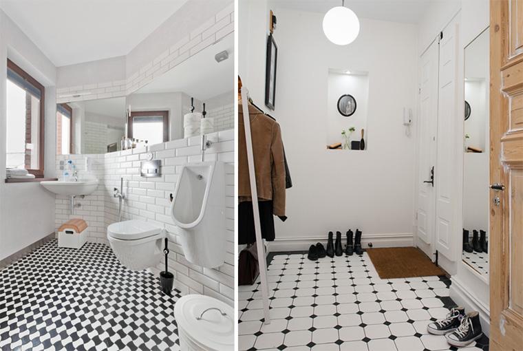 bekannt weisse fliesen boden pl29 kyushucon. Black Bedroom Furniture Sets. Home Design Ideas