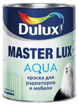 Краска Dulux Master