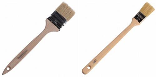 плоские щетки с длинной ручкой
