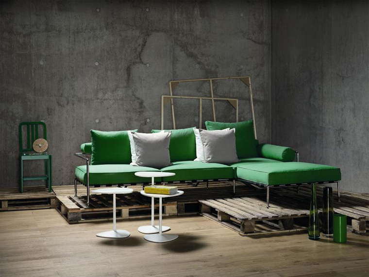 Как подобрать обивку для дивана к стилю интерьера