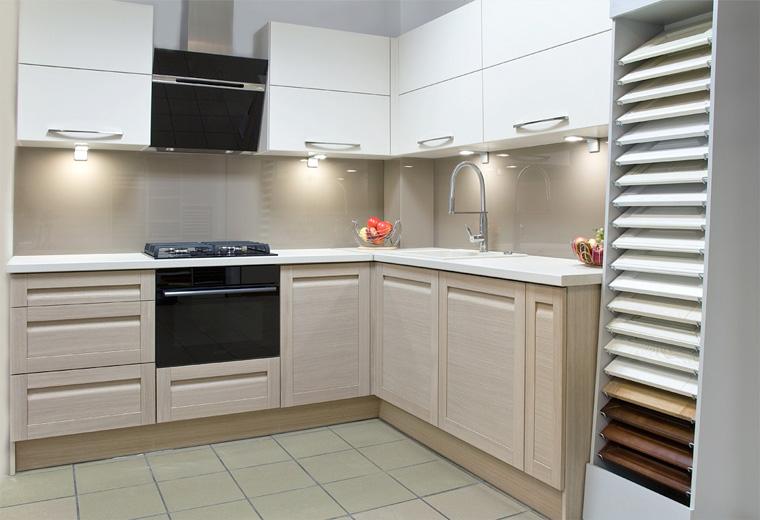 Фото. Фрезерование кухонных фасадов