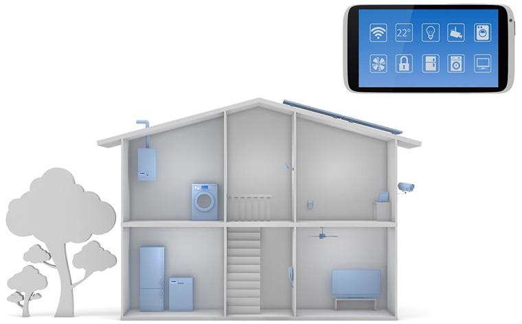 Умный дом – оборудование для квартиры
