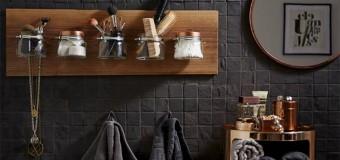 Как сделать органайзер для ванной комнаты своими руками?