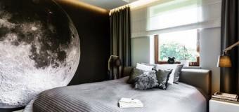 Фотообои космос – галактика, вселенная, планеты и другие изображения на стену в разных интерьерах, фото