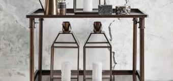Как выбрать сервировочный столик на колесиках, как сделать своими руками
