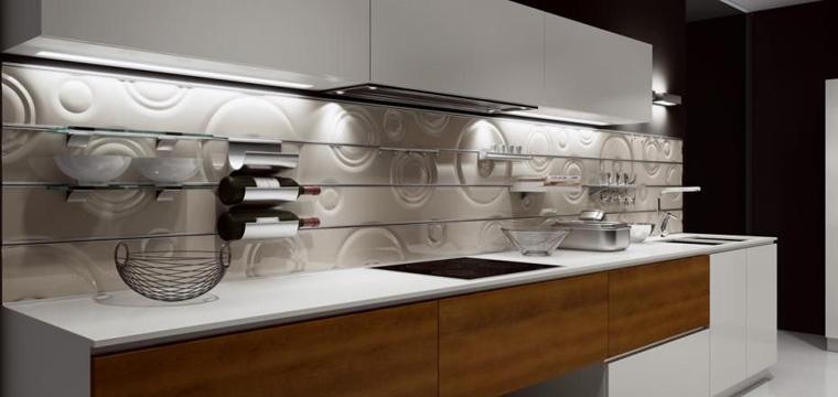Шкаф бутылочница для кухни 150 и 200 с доводчиком