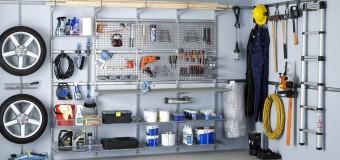 Советы автолюбителю: как правильно обустроить гараж внутри своими руками, фото