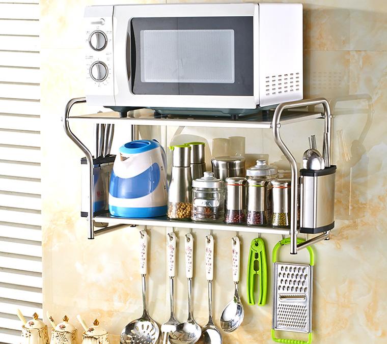 Как сделать полку на кухне своими руками фото
