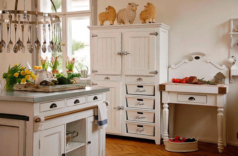 Как покрасить мебель в белый цвет в домашних условиях