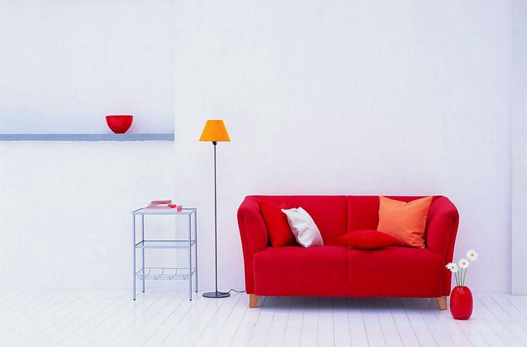 Современный интерьер в стиле минимализм