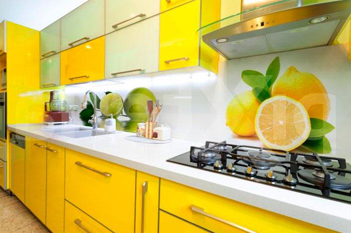 Какого цвета обои на кухню выбрать под цвет кухни