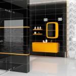 Цвет и размер ванной