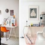 Скандинавский стиль в интерьере малогабаритных квартир – фото