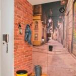 Фотообои и наклейки на стены