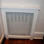защитный экран для радиаторов отопления