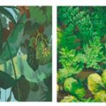 Мотивы природы – деревья и листья
