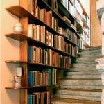 Энциклопедии под лестницей