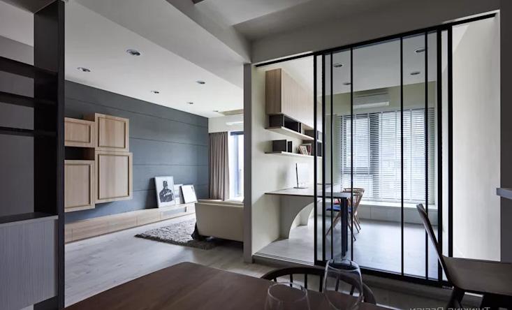 передвижные двери перегородки в квартире фото рекомендуется демонстрировать