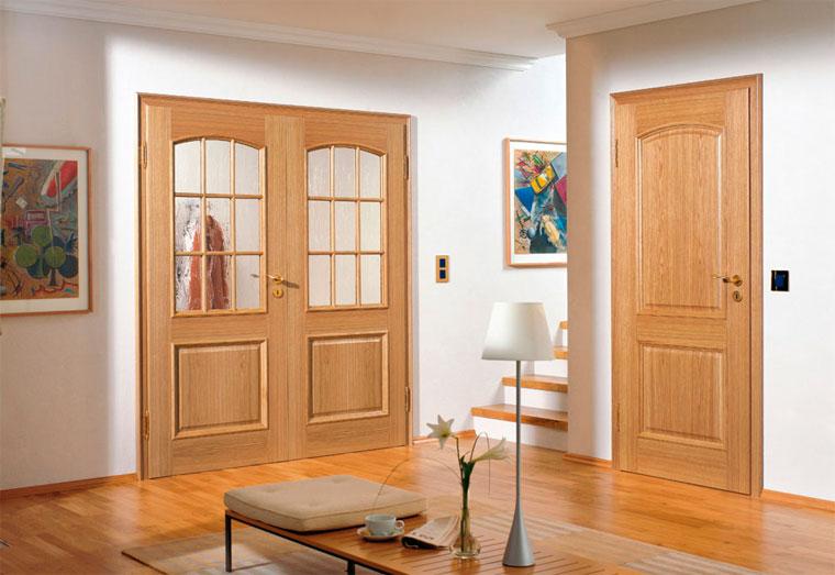 Как выбрать межкомнатную дверь – советы