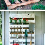 Идеи для сада своими руками – фото