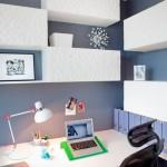 Современные кабинеты в квартире: выбираем мебель
