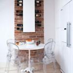 Мебель, которая дает ощущение легкости