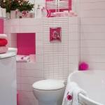 Интерьеры маленьких ванных комнат с фото