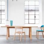 Форма раздвижного стола