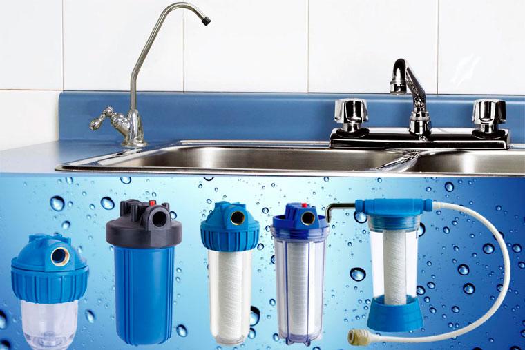Фильтры для очистки воды – какой выбрать?