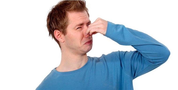 Как убрать запах из квартиры