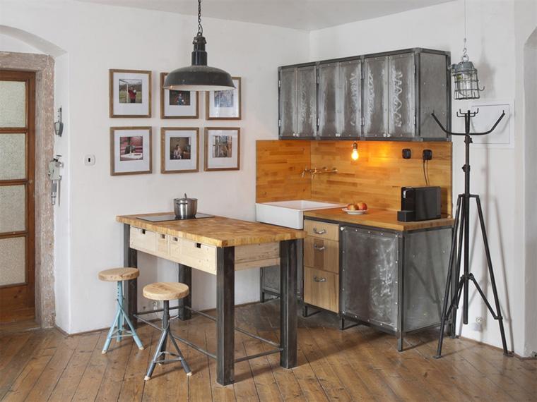 Мебельные стили в интерьере