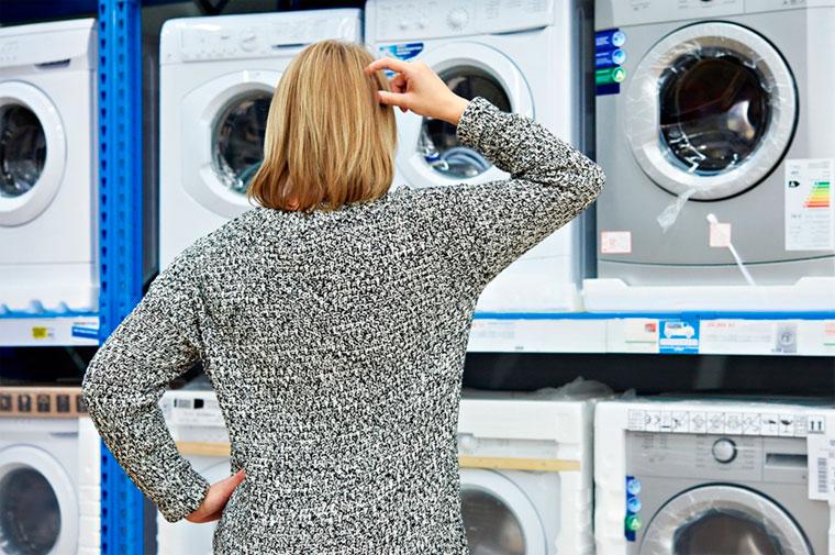 Какую стиральную машину выбрать: с вертикальной или горизонтальной загрузкой