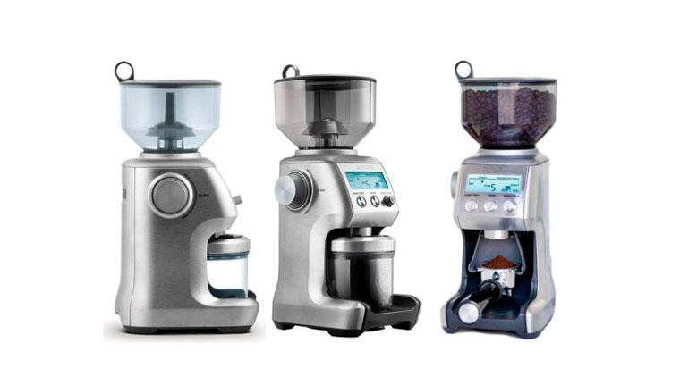 Кофемолка электрическая – как выбрать?