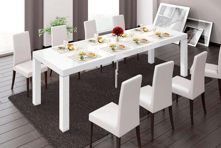 Стол для кухни и столовой: как выбрать и установить кухонный стол?