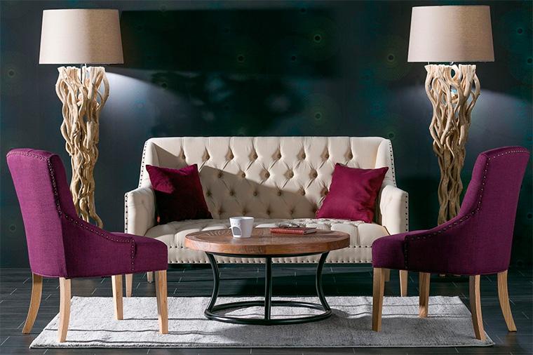 Черные обои в дизайне помещения: украшаем интерьер правильно ... | 506x760