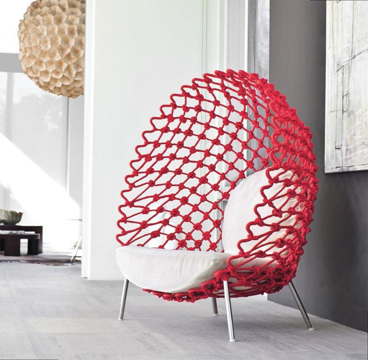 оригинальные кресла картинки марина души чают